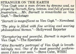 Reviews Stranger on the Earth Alexander Barnett/Vincent van Gogh.jpg