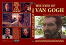 DVD cover Film The Eyes of Van Gogh Alexander Barnett